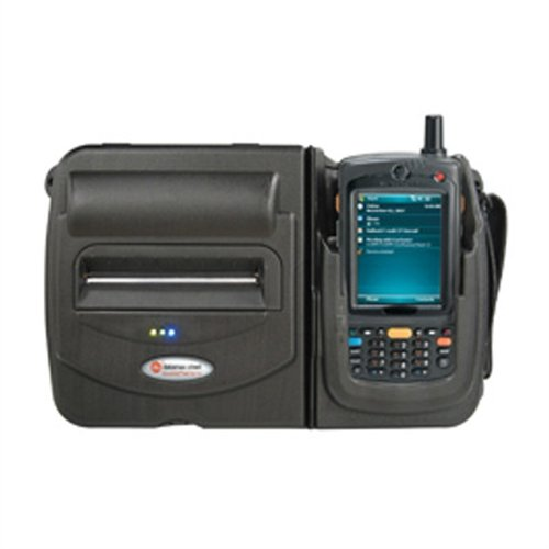 Datamax-O'Neil 200541-100 Printpad CN51 Barcode Printer, RS232, Bluetooth, DEX, Magnetic Card Reader, E-Charge