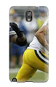 High Quality PErWRyQ6166wUbxj Seattleeahawksport N Tpu Case For Galaxy Note 3