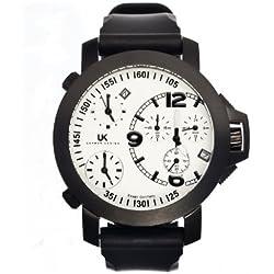 Uhr-kraft 23433/6wr Helicop 2 Mens Watch