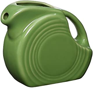 product image for Fiesta 5-Ounce Mini Disk Pitcher, Shamrock