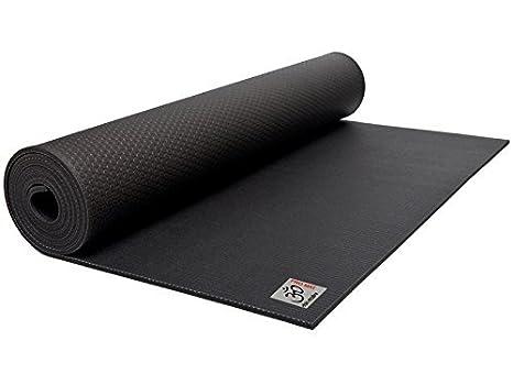 Esterilla de yoga Ashtanga Pro Mat - 183 cm x 61 cm x 6 mm ...