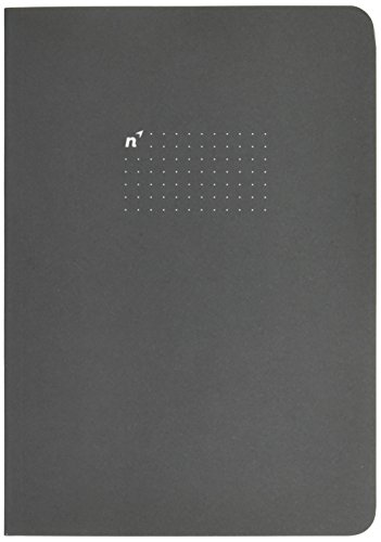 Northbooks Dots Softcover Pages Cover