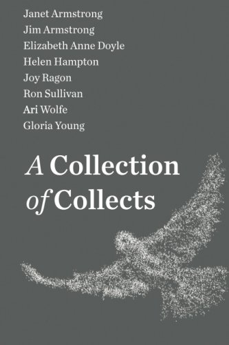 Download A Collection of Collects ebook