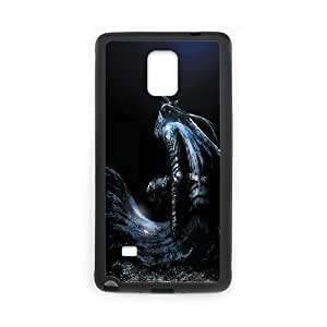 Samsung Galaxy Note 4 Phone Case Dark Souls 31C04770