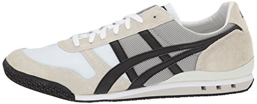 Pictures of Onitsuka Tiger Ultimate 81 Fashion Sneaker White D(M) US 5