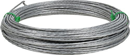 - Hillman 122070 100' Stranded Wire