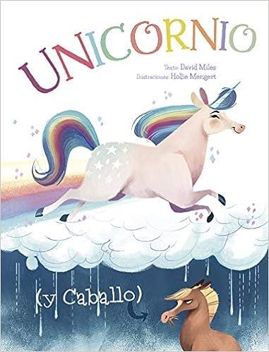 Descargar gratis Unicornio (y Caballo) PDF