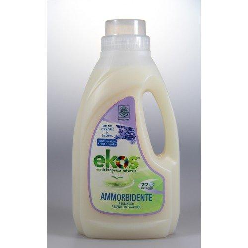 Ecobio - Suavizante para la ropa, lavado a mano y en lavadora ...
