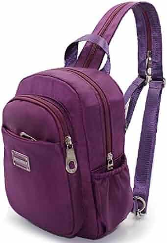 b8ef22b7dfc0 Shopping Purples - Nylon - 4 Stars & Up - Fashion Backpacks ...