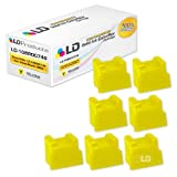 LD © Xerox Phaser 8860 / 8860MFP Compatible Yellow (7 pack) 108R00748 / 108R748 Solid Ink Cartridge, Office Central