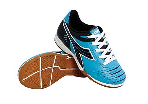 d228ea395fd Diadora Kid s Cattura ID Indoor Jr Soccer Shoes