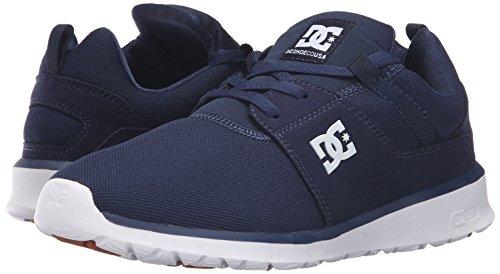 DC Men's Heathrow Casual Skate Shoe