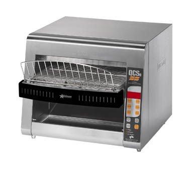 Holman Qcs Conveyor Toaster - 7