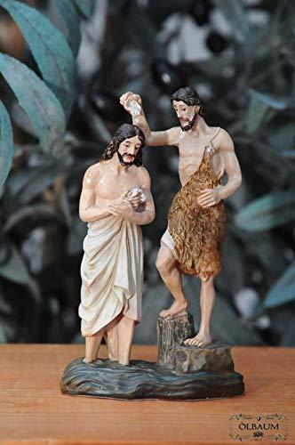 Leben Jesu 2 Taufe Jesu Taufe Von Jesus Christus Im
