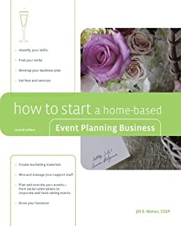 How To Start A Home Based Event Planning