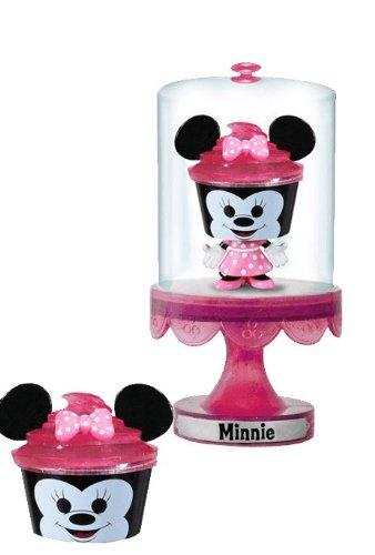 Funko Disney Product Cupcake Keepsakes Minnie Mouse Figure 3308 Misc