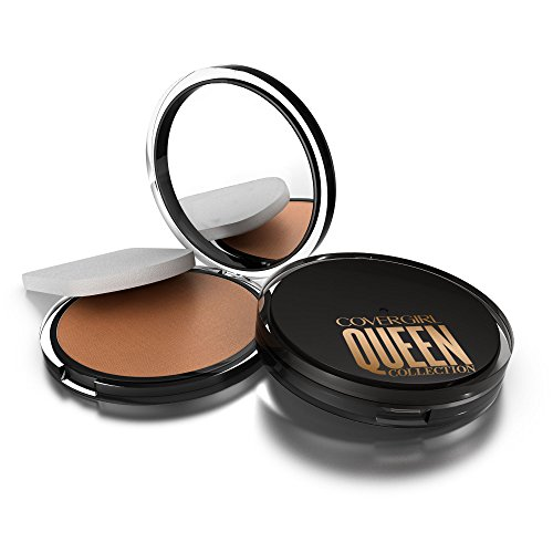 Which are the best covergirl powder queen collection available in 2019?