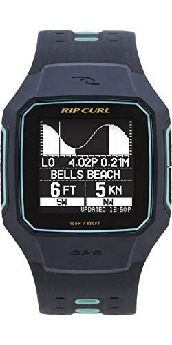 Rip Curl 2018 Search GPS Series 2 Smart Surf Watch Mint - Unisex