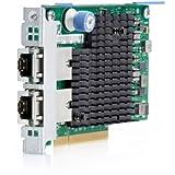 HPE 700699-B21 561FLR-T Network adapter PCI Express 2.1 x8 10 Gigabit Ethernet for ProLiant DL160 Gen8