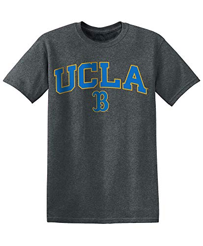 Used, Elite Fan Shop NCAA Men's Ucla Bruins T Shirt Dark for sale  Delivered anywhere in USA