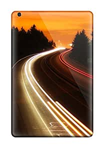 Ipad Mini/mini 2 Case Cover Interstate Highway Case - Eco-friendly Packaging BY icecream design