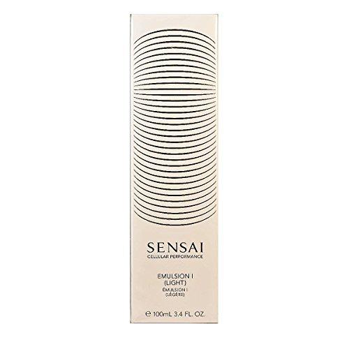 - Sensai Cellular Performance Light Emulsion I 100 ml by Sensai