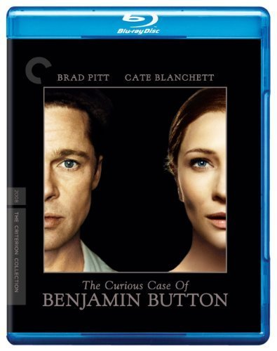 The Curious Case Of Benjamin Button [Blu-ray] by Warner Bros.