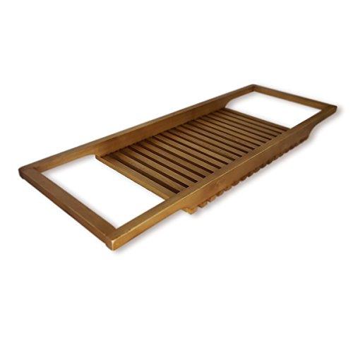 wood tub shelf - 5