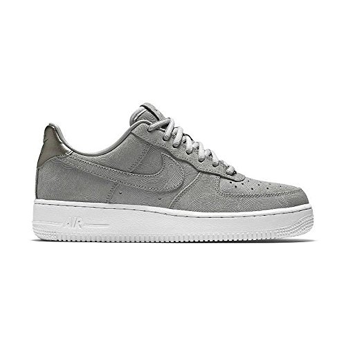 5636c7f038d Nike Kvinnor Air Force 1 07 Prm Suede- 818.595-002 -sz-10