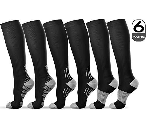 Bestselling Womens Running Compression Socks