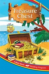 Treasure Chest Abeka Reading Program, used for sale  Delivered anywhere in USA