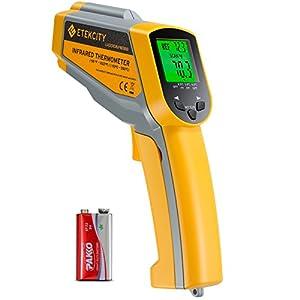 Etekcity Lasergrip1030D Infrared Thermometer Digital Dual Laser