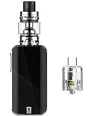 Vaporesso Luxe-S Kit ,Cigarrillo Electrónico Vaping Kit 220W Box Mod Atomizador SKRR 8ml Tank E-Cig Vapor - Sin Nicotina y Sin E-líquido