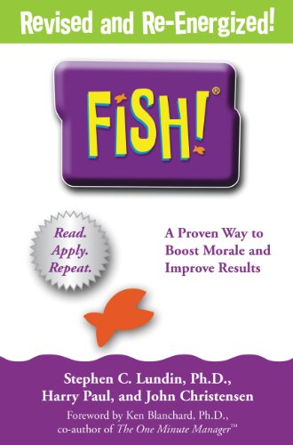 Amazon fish a remarkable way to boost morale and improve fish a remarkable way to boost morale and improve results by lundin fandeluxe Images