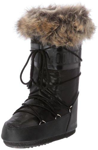 Moon Boot Romance 14017600 - Botas para mujer Negro (Nero 001)