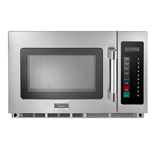 2134g1a heavy duty commercial microwave