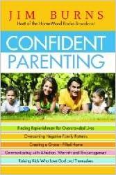 Book Confident Parenting