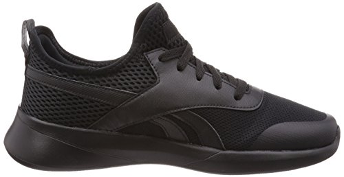 Ride Adulto Reebok Negro Deporte de EC Royal 000 Black Black 2 Zapatillas Unisex qZE6TZw