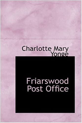Book Friarswood Post Office