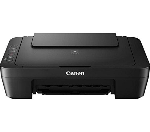 356 opinioni per Canon PIXMA MG2950 Stampante Multifunzione Inkjet Wi-Fi, 4800 x 600 dpi, Nero