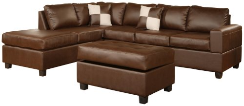 bobkona-soft-touch-reversible-bonded-leather-match-3-piece-sectional-sofa-set-walnut