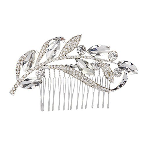 Tinksky Bridal Wedding Pieces Accesories