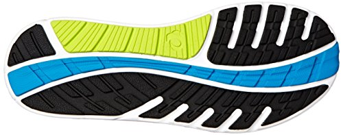 Pearl iZUMi Men EM Road M 3 Blue Methyl/Lime Punch