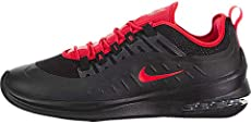 separation shoes caa04 b73f7 Nike Men s Air Max Axis Running Shoe, Black Red Orbit, Size 9.5