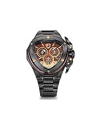 Tonino Lamborghini Mens Watch Chronograph Spyder 3104