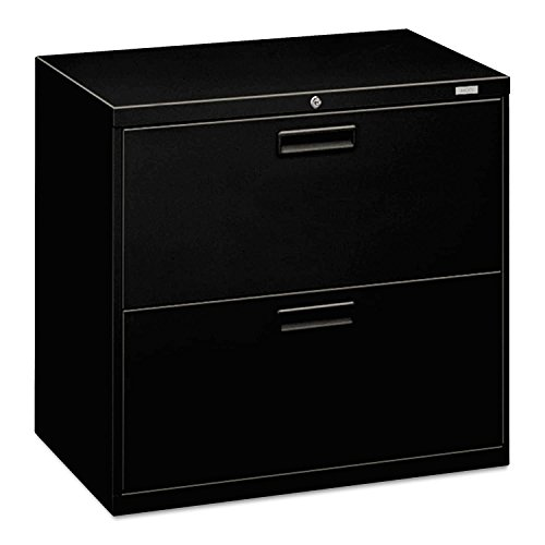 HON572LP - HON 500 Series Two-Drawer Lateral File by HON