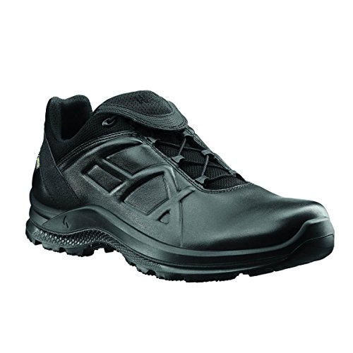 con 0 Gore Adventure Tex Eagle Zapatillas nbsp;Low Negro Haix deportivas Black membrana 2 B1Iqyw8