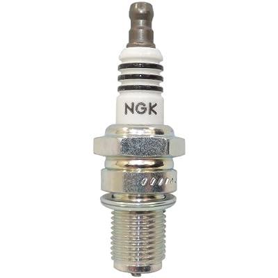 NGK 8196 DCPR6EIX Iridium IX Spark Plug, Pack of 4: Automotive