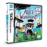 NEW Alice in Wonderland DS (Videogame Software)