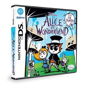 alice in wonderland game - 7